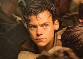 """Harry Styles pode interpretar príncipe Eric em """"A Pequena Sereia"""", diz site"""