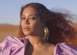 """Em entrevista, Beyoncé reflete sobre legado de """"O Rei Leão"""" e diz que família é sua prioridade"""