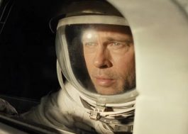 """Brad Pitt relembra bons momentos com o pai em novo trailer de """"Ad Astra"""""""