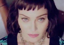 """Madonna espera tempestade junto às Batukadeiras em teaser do clipe de """"Batuka"""""""