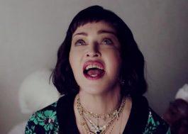 """Madonna resgata história das batukadeiras no clipe poderoso de """"Batuka"""""""