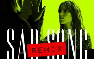 """Alesso se une à argentina TINI em novo remix de """"Sad Song""""; ouça!"""