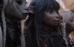"""Netflix revela processo de montagem dos personagens de """"O Cristal Encantado"""""""