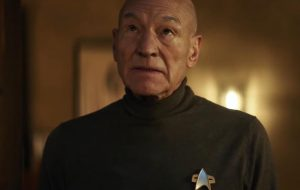 """Capitão parte em nova missão no 1º trailer completo de """"Star Trek"""""""