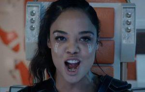 Tessa Thompson será primeira super-heroína LGBTQ+ da Marvel