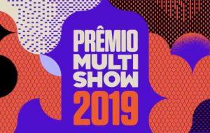 Papelpop vai anunciar indicados em uma das categorias do Prêmio Multishow 2019!