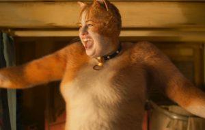"""Rebel Wilson conta que amou a reação das pessoas após verem o trailer de """"Cats"""""""
