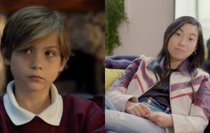 """Jacob Tremblay e Awkwafina estarão no live-action de """"A Pequena Sereia"""""""