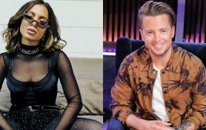 Anitta está em estúdio com Ryan Tedder, vocalista do OneRepublic!