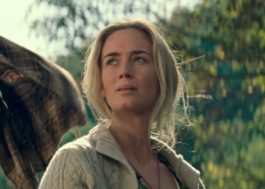 """John Krasinski confirma início das filmagens de """"Um Lugar Silencioso 2"""""""