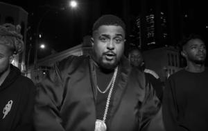 """Baco Exu do Blues cita Jay-Z e Beyoncé em """"Blackstreetboys"""", seu novo single com Celo Dut!"""
