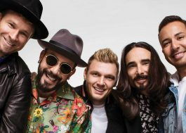 Backstreet Boys devem se apresentar no Brasil em 2020, diz jornal