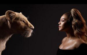 """""""The Gift"""": Saiu álbum feito por Beyoncé para """"O Rei Leão""""; com canções por Donald Glover, Jay-Z, Kendrick Lamar e mais!"""