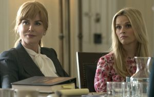 "Nicole Kidman e Reese Witherspoon falam sobre possível 3ª temporada de ""Big Little Lies"""