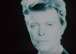 """""""Space Oddity"""" ganha novo clipe com imagens inéditas de David Bowie em Nova York"""