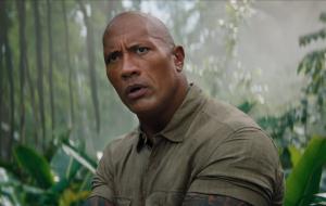"""""""Jumanji 2"""" ganha primeiro trailer cheio de aventura e comédia!"""
