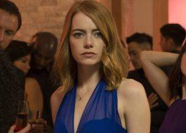 """Emma Stone pode estrelar novo filme do diretor de """"La La Land"""""""