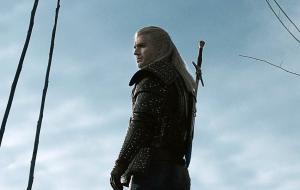 """Netflix divulga primeiras imagens de """"The Witcher"""", série com Henry Cavill!"""