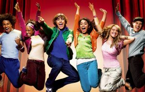 """Série derivada de """"High School Musical"""" será lançada em novembro!"""