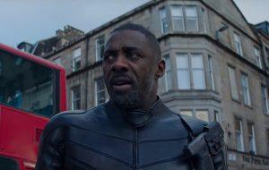 Idris Elba revela que está com coronavírus