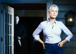 """""""Halloween"""" tem duas novas sequências confirmadas; Jamie Lee Curtis retorna!"""