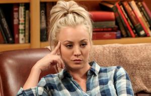 """Kaley Cuoco, de """"The Big Bang Theory"""", estará em nova série de suspense"""
