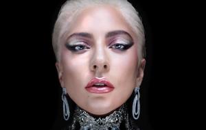 Lady Gaga anuncia lançamento de sua nova linha de maquiagens em vídeo conceitual