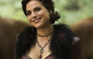 "Lana Parilla, a Rainha Má de ""Once Upon a Time"", é confirmada na CCXP19!"