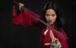 "O primeiro trailer do live-action de ""Mulan"" chega neste domingo (07)!"