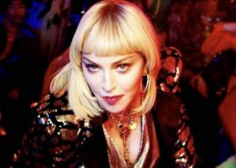 "Madonna anuncia que clipe de ""Batuka"" sairá nesta sexta (19)"
