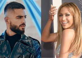 Maluma será rockstar infiel em comédia romântica com Jennifer Lopez