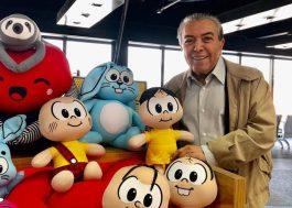 Maurício de Sousa revela planos de incluir personagem LGBTQ+ em suas HQs