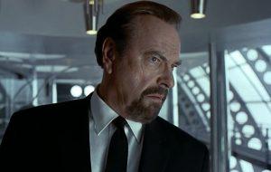 """Morre aos 88 anos o ator Rip Torn, o Zed de """"Homens de Preto"""""""