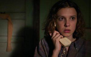 """Millie Bobby Brown estará no elenco de """"Os Eternos"""", diz revista"""