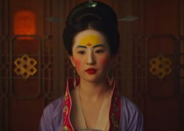 """""""Mulan"""" será lançado diretamente no streaming nos EUA"""