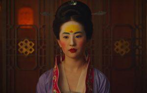 """Saiu! Vem ver o primeiro trailer do live-action de """"Mulan"""""""