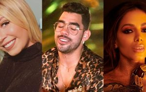 Marília Mendonça, Gabriel Diniz e Anitta lideram indicações ao Prêmio Multishow 2019, veja a lista!