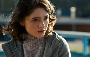 """Natalia Dyer fala do machismo sofrido pela personagem Nancy em """"Stranger Things"""""""