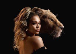 """Vaza suposta tracklist de """"The Lion King: The Gift"""", álbum com curadoria de Beyoncé para o filme"""