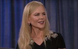 "Nicole Kidman vai produzir série de drama ""Crime Farm"""