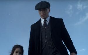 """Quinta temporada de """"Peaky Blinders"""" ganha trailer cheio de tensão e revolta"""