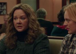 """""""Rainhas do Crime"""", filme com Melissa McCarthy, ganha mais um trailer"""