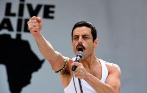 Rami Malek diz ter exigido que personagem em filme de James Bond não fosse ligado à religião