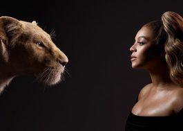 """""""O Rei Leão"""": Clipe de """"Spirit"""" da Beyoncé chega hoje à noite!"""