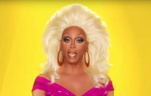 "Boato: vaza lista de possíveis participantes de ""RuPaul's Drag Race: All Stars 5"""