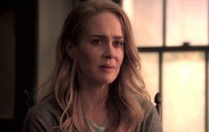 """Sarah Paulson não será uma das protagonistas de """"American Horror Story: 1984"""""""