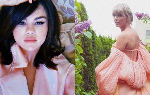 Mãe da Selena defende Taylor Swift e diz querer conversar com esposa de Scooter Braun