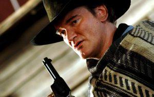 Quentin Tarantino fala em se aposentar e diz que pode abandonar o cinema após 10º filme