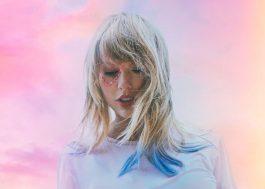 """Taylor Swift tá muito romântica em """"Lover"""", seu novo álbum!"""