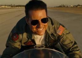 """Tom Cruise reflete sobre suas vitórias em novo trailer de """"Top Gun: Maverick"""""""